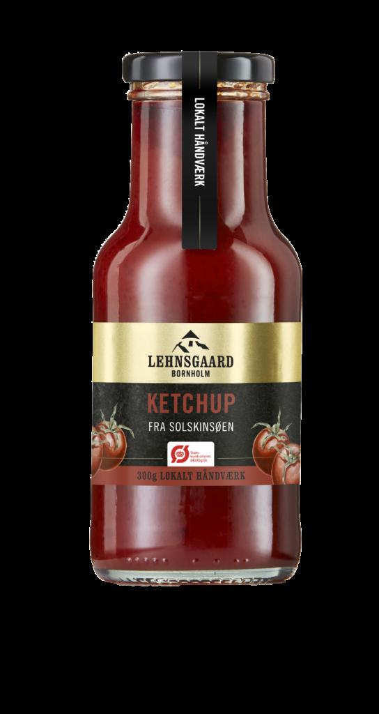 Lehnsgaard   Ketchup