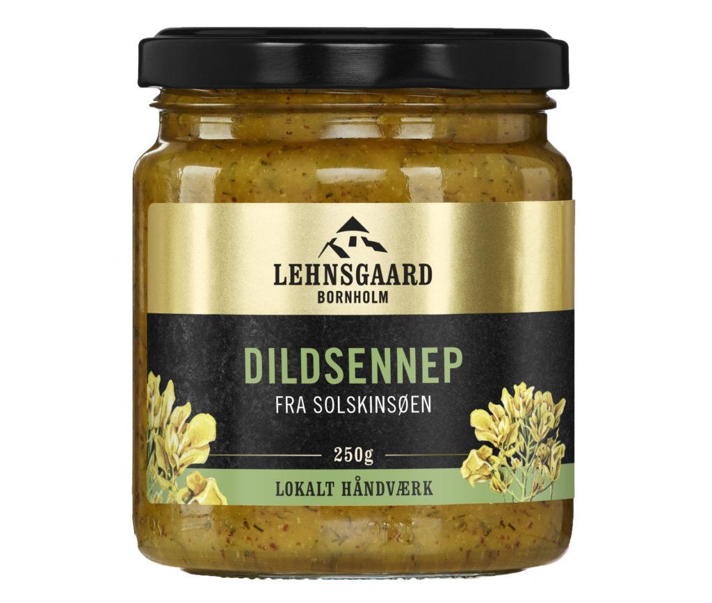 Lehnsgaard   Sennep Dild