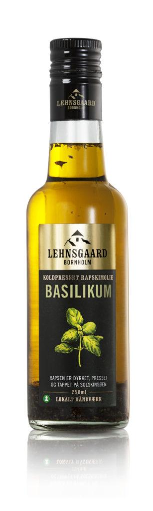 Lehnsgaard Basilikumolie