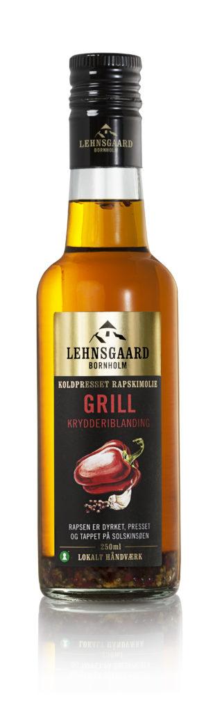 Lehnsgaard Grillolie