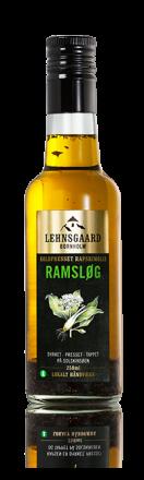 Lehnsgaard Rapsolie | Ramsløg