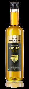 Lehnsgaard Rapsolie | Rapskimolie